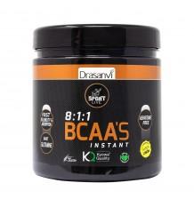 Bcaa + Glutamine Citron 275g Sport Live Drasanvi
