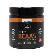 Bcaa + Glutamine Pastèque 275g Sport Live Drasanvi