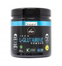 L-Glutamine Lemon 300G Bote Sport Live Drasanvi
