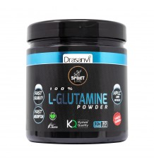 L-Glutamine Pastèque 300G Bote Sport Live Drasanvi