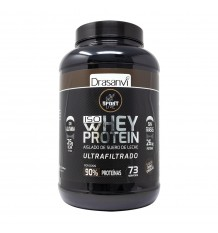 Whey Protein Isolated Double Chocolate 2,2 kg Sport Live