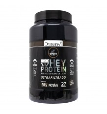 Whey Protein Isolated Double Chocolate 800g Sport Live