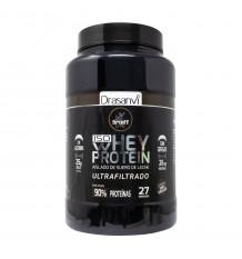 Whey Protein Isoliert Doppel Schokolade 800g Sport Live