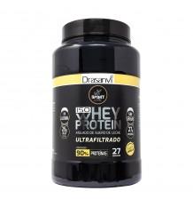Whey Protein Isolat Vanille 800g Sport Live