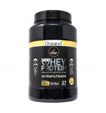 Whey Protein Isolate Vanilla 800g Sport Live