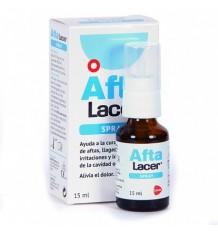 Lacer Spray 15 ml