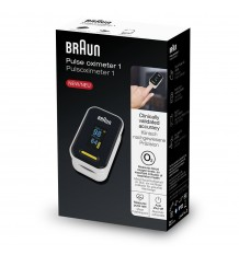 Braun Oxymeter 1 Set