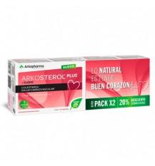 Arkosterol Plus 30 Capsules + 30 Duplo Capsules