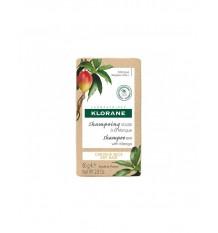 Klorane Shampoo solide Mango 80g