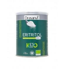 Eritritol Bio 500g Keto Drasanvi