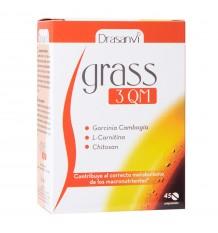 Grass 3Qm 45 Tablets Drasanvi