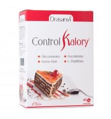 Kalory Control 45 Comprimés Drasanvi