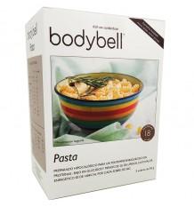 Bodybell massa 5 saquetas 50 gramas