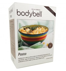 Bodybell Pasta 5 Sobres 50 gramos