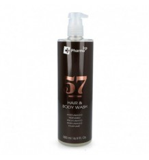 Iap Pharma Dermo Shampoo Shower Gel Number 57 500ml