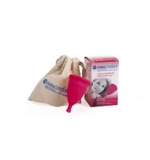 Farmaconfort Menstruationstasse Größe S Klein