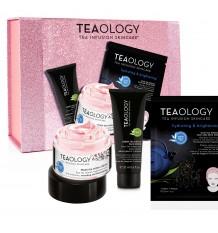 Teaology Hydrating And Nourishing Rutina Hidratante Nutritiva Belleza
