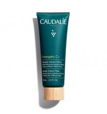 Caudalie Vinergetic C + Máscara Facial instantânea Detoxificante 75 ml