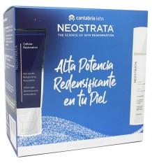 Neostrata Pack Cellular Restoration 50ml + Resurface Alta Potencia R 50ml
