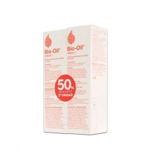 Bio Oil 200ml + 200ml Duplo Promotion