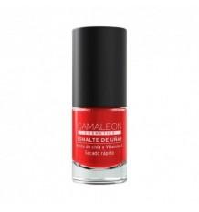 Vernis à ongles Caméléon Numéro 7 Rouge