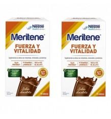 Meritene Chocolate Duplo 30 Sobres