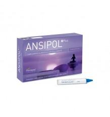 Plantapol Ansipol Plus 20 Ampoules
