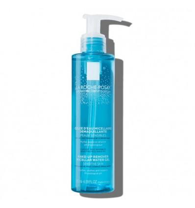 La Roche Posay Gel Removedor de maquiagem Micelar 195 ml