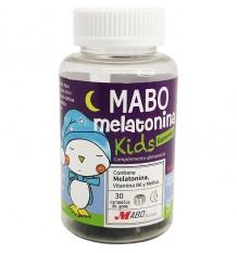 Mabo Melatonina Kinder 30 Gummis