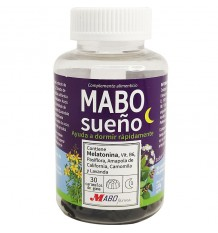 Mabosono 30 Gomas