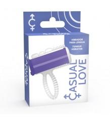Casual Ring Vibrator Ring Finger Tongue Finger