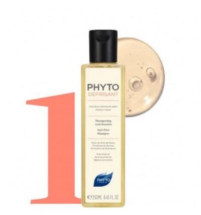 Phytodefrisant Champu Antiencrespamiento 250ml