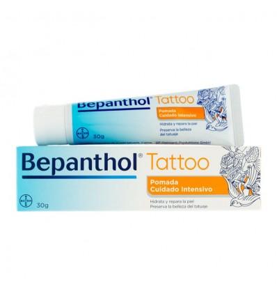 Bepanthol Tatuaje Tattoo Pomada 100 gramos