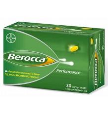 Berocca Performance 30 Tabletten