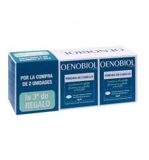 Oenobiol Strength And Vitality Triplo 90 Capsules