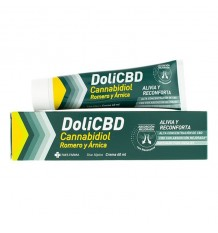 Dolicbd creme 60ml