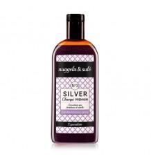Nuggela Sule Shampoo Number 3 Silver Gray White Hair 250ml