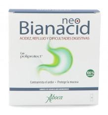Neobianacid Acidez Reflujo 20 Sobres