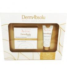 Avene Dermabsolu Tagescreme 40ml + Dermabsolu Maske 15ml
