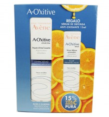 Avene Aoxitive Tagescreme 30ml + Aoxitive Serum 15ml