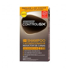 Shampooing Revitalisant Just For Men Control Gx 147ml