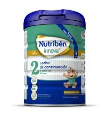 Nutriben Innova 2 Continuacion 800 g