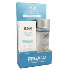 Ureadin Augenkontur Spf20 15 ml + Micellar Wasser 100 ml