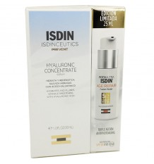 Isdinceutics Hyaluronic Concentrate 30ml + Age Repair 25ml