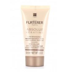 Rene Furterer Absolute queratina máscara cabelo Fino 30ml Mini