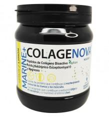 Colagenova Marine 21 dias Limon 295 gramos
