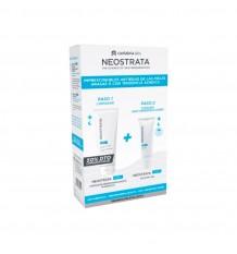 Neostrata Clarify Limpador Mandelico 200ml + Salizinc Gel 50ml
