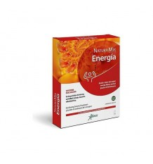 Natura Mix Advanced Energia 10 Frascos Vidrio