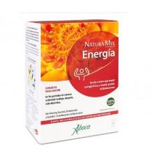 Natura Mix Advanced Energia 20 Sobres