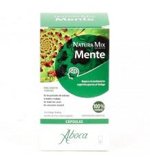 Natura Mix Advanced Mind 50 Kapseln